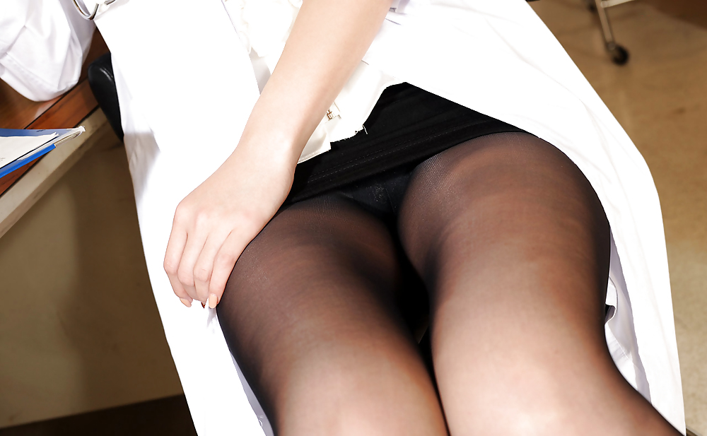 Japanese wife doctor-5835