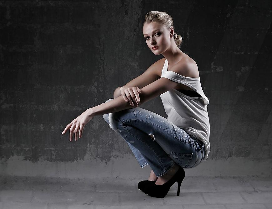 Nackt  Miriam Hoeller Playboy