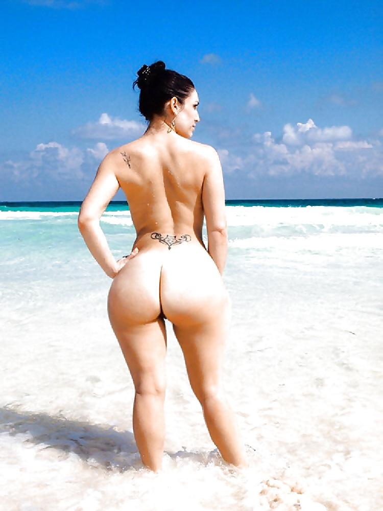 Sexy Naked Girls Big Ass