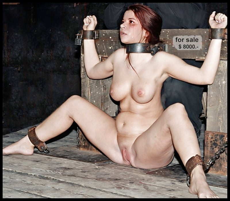 Bdsm slave girls nude