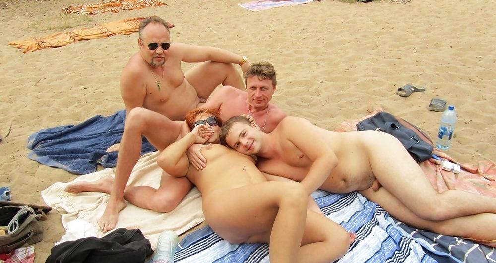 обворожительные голые московские свингеры на отдыхе личные фото дано постигнуть все