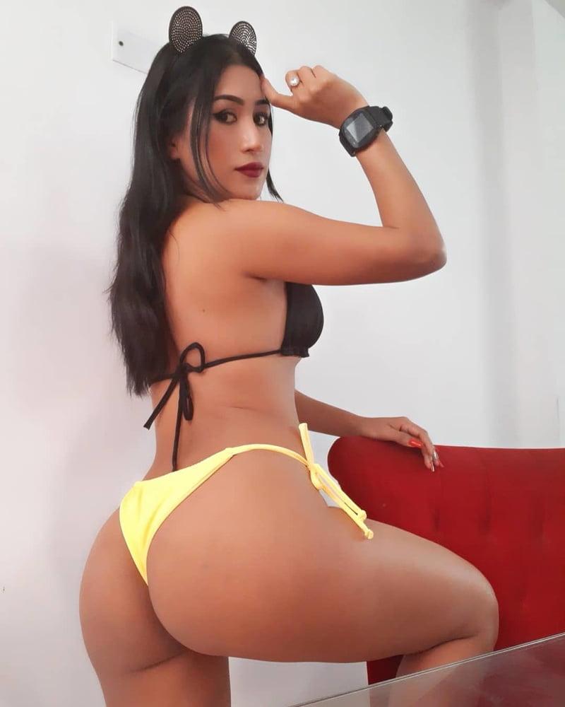 Maria, Peru (Vol.5)