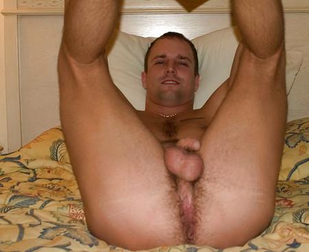 male hole Ass gay