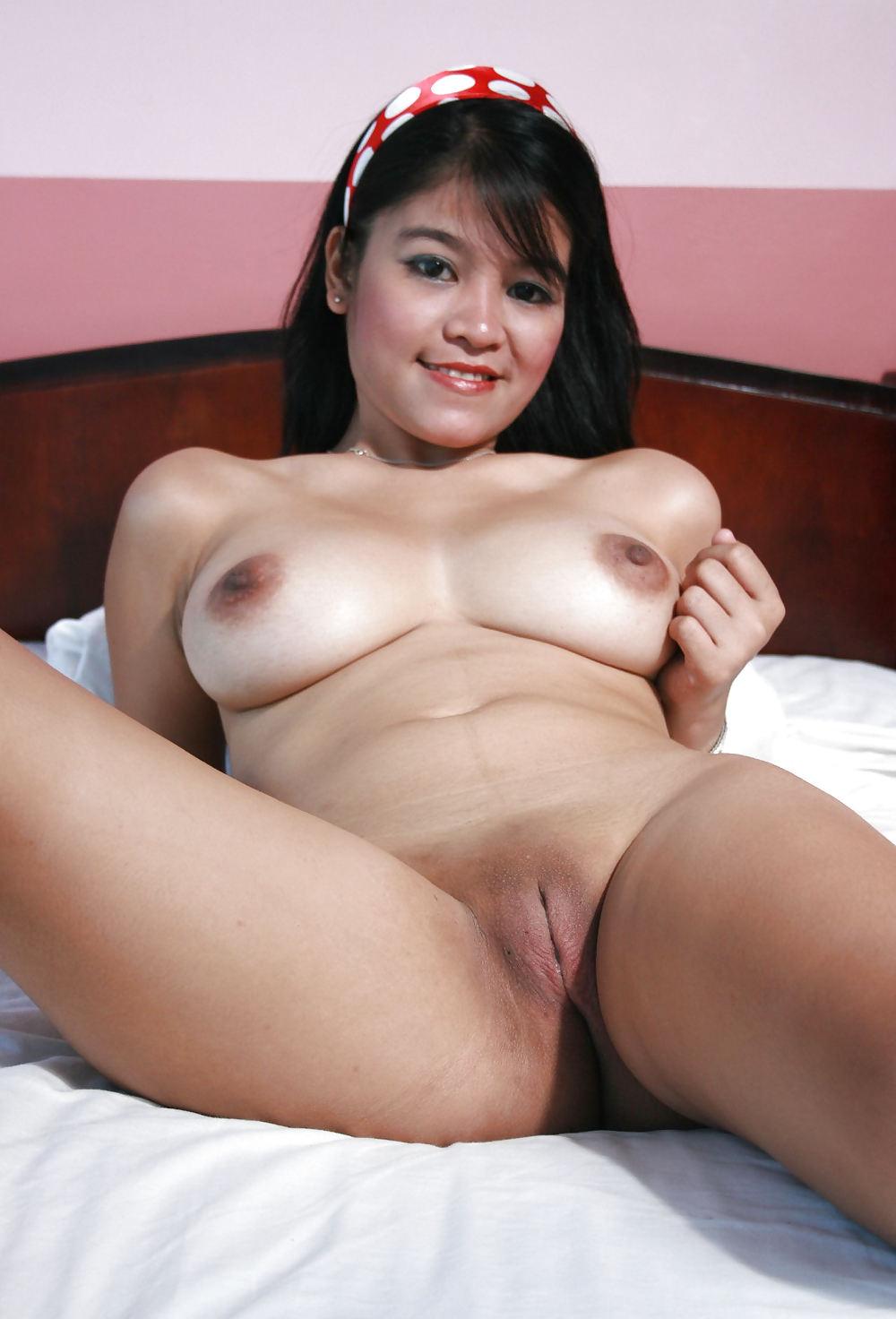Pinay model porn photos #2