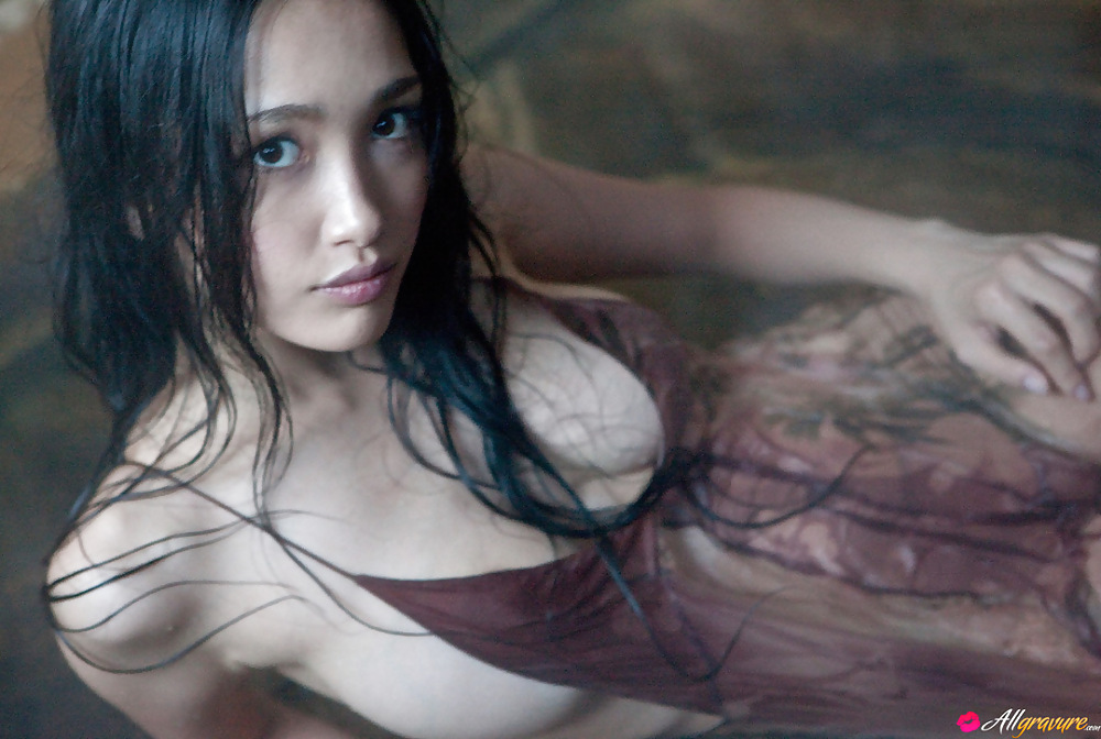 Nude sexy asian models-6373
