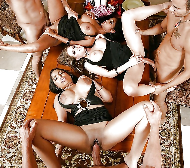 Beauty missionary porn