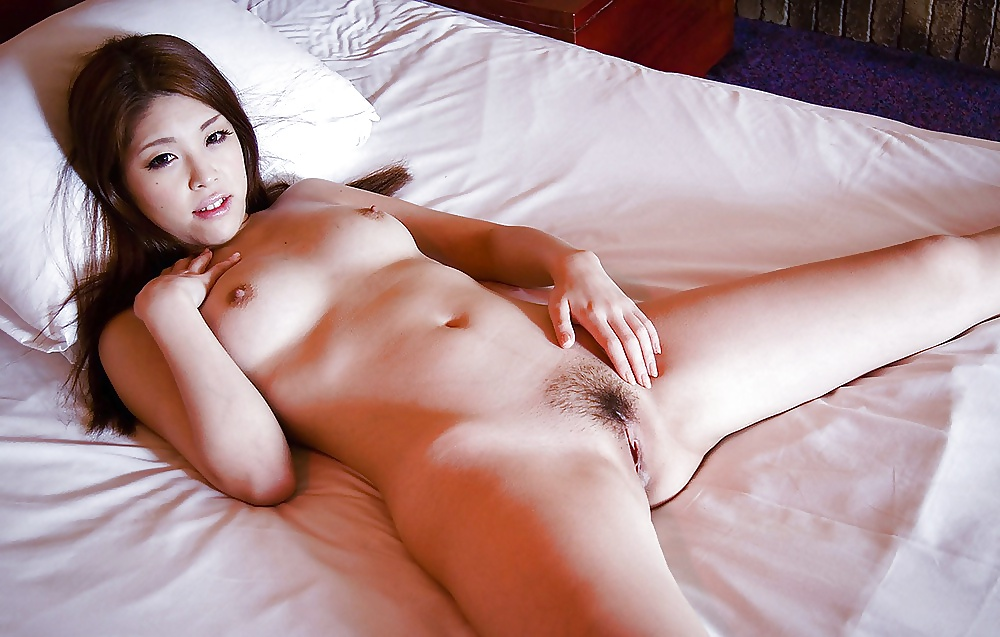 Naked asian girls young free