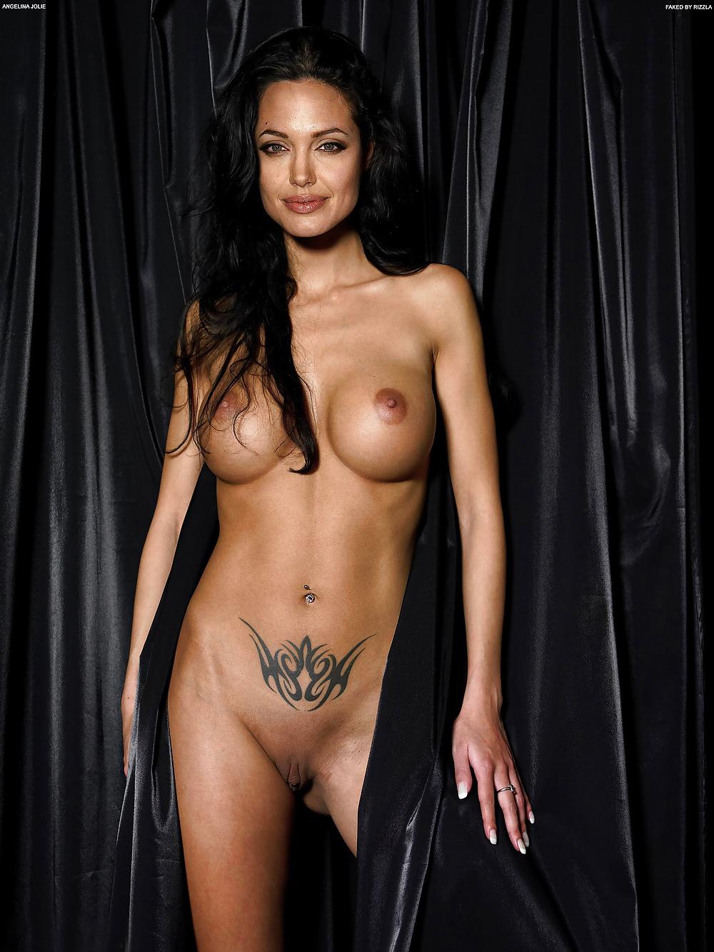 Bikini Angelina Jolie Nude Porn Gif