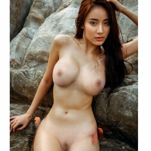Yoosuk nude pichana Mook Pichana