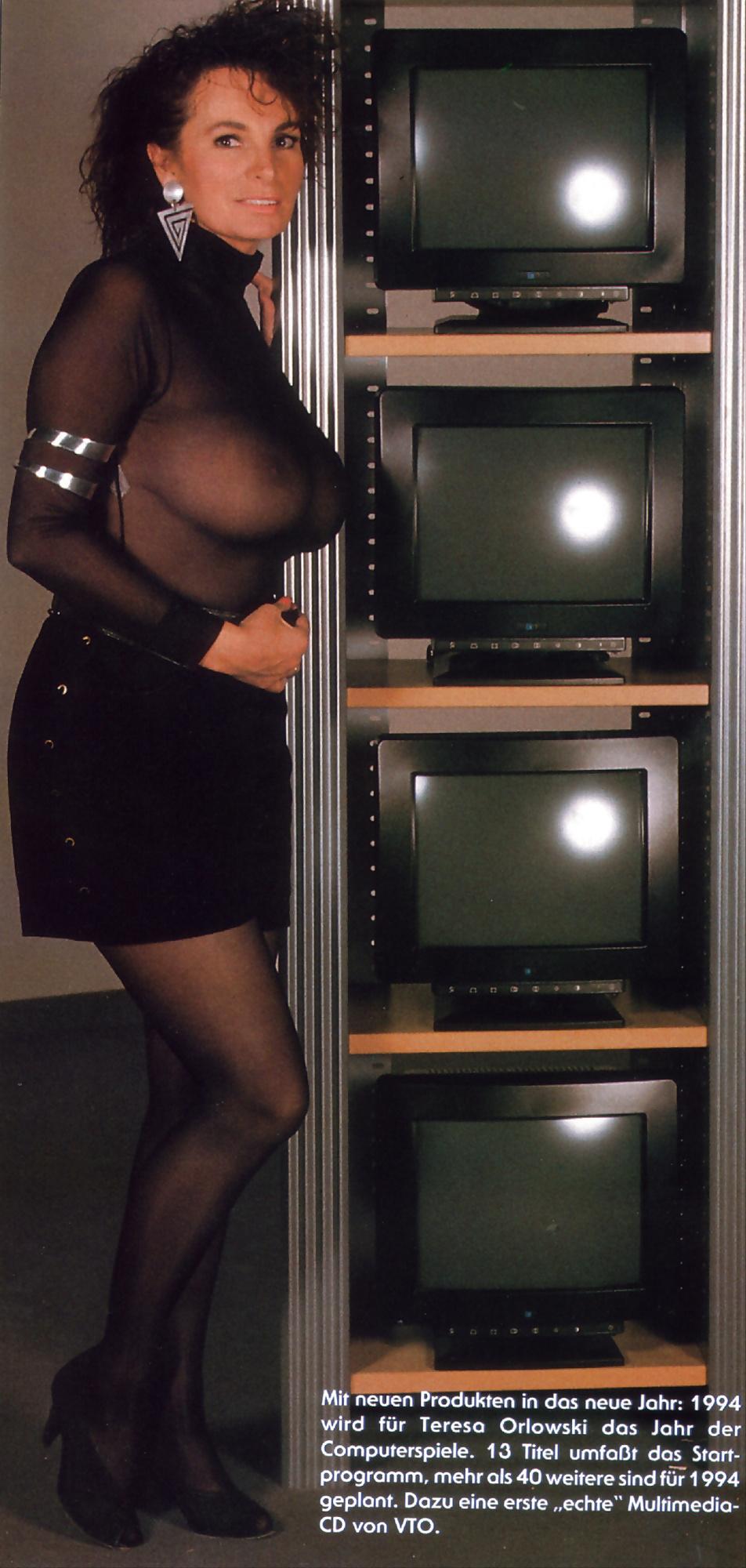Lady domina 1 1987 teresa orlowskijeannie pepper part 2 - 2 2