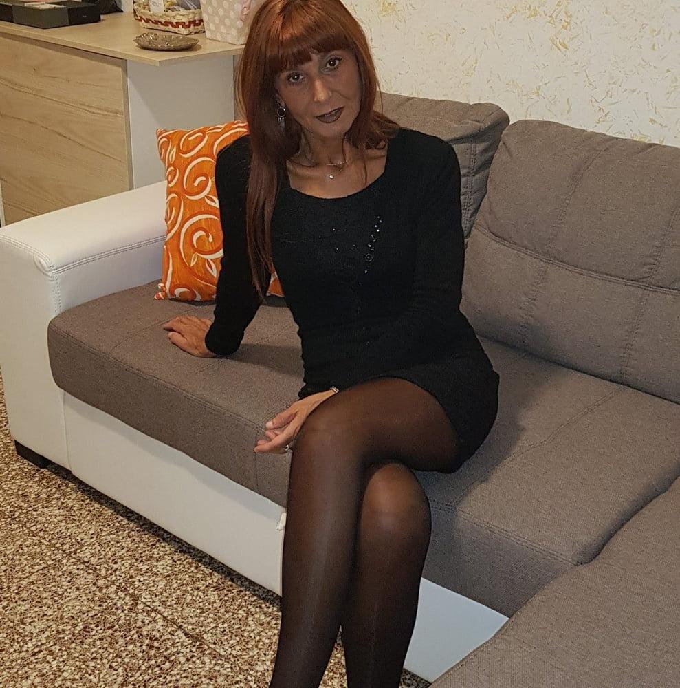 Milf Sylwia - 33 Pics