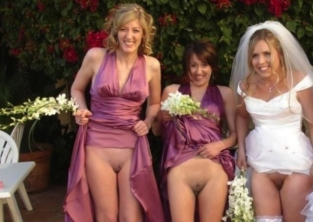 фирма может подружки невесты раздеваются на камеру ближе