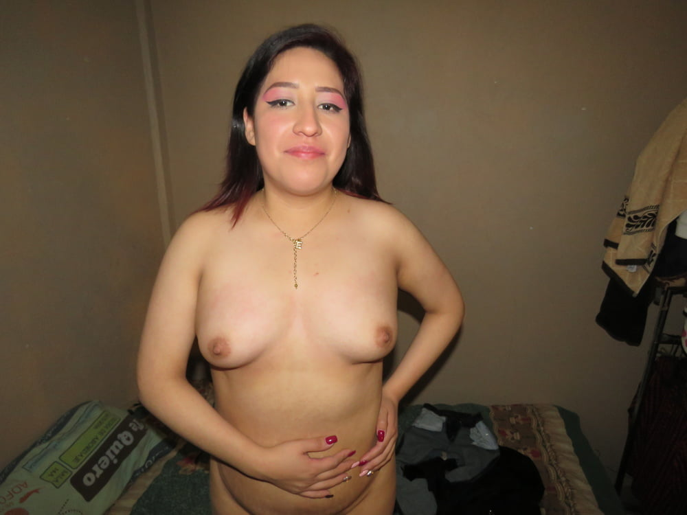 Gorgeous chubby mexican