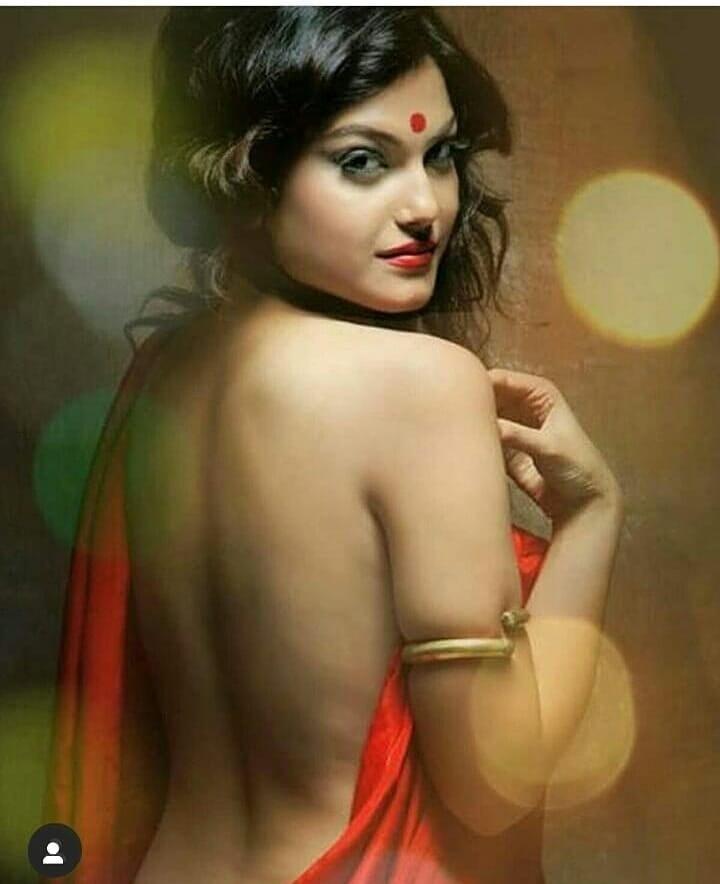 Nasrin bengali girl