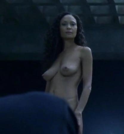 Newton nackt Thandie  Thandie Newton