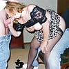 MATURE SWINGER WIVES and TRAMPS