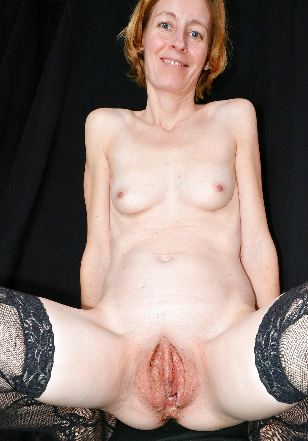Small tits mature milf pics — 12