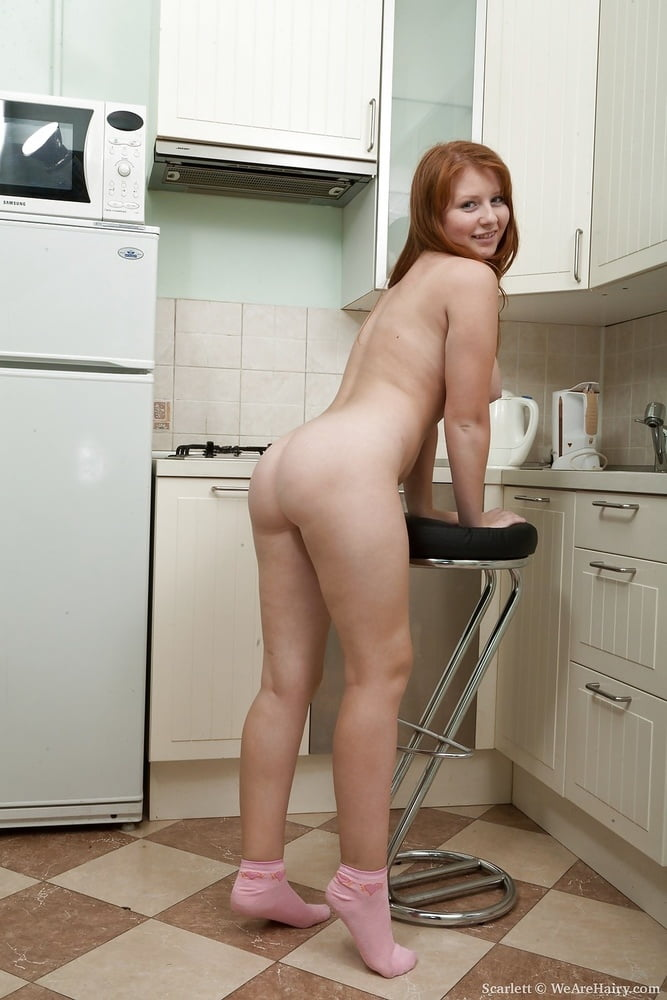 Gingers shouldn't ever shave their firecrotch (29) - 87 Pics