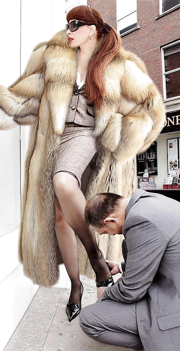 Showing Porn Images For China Fur Coat Porn