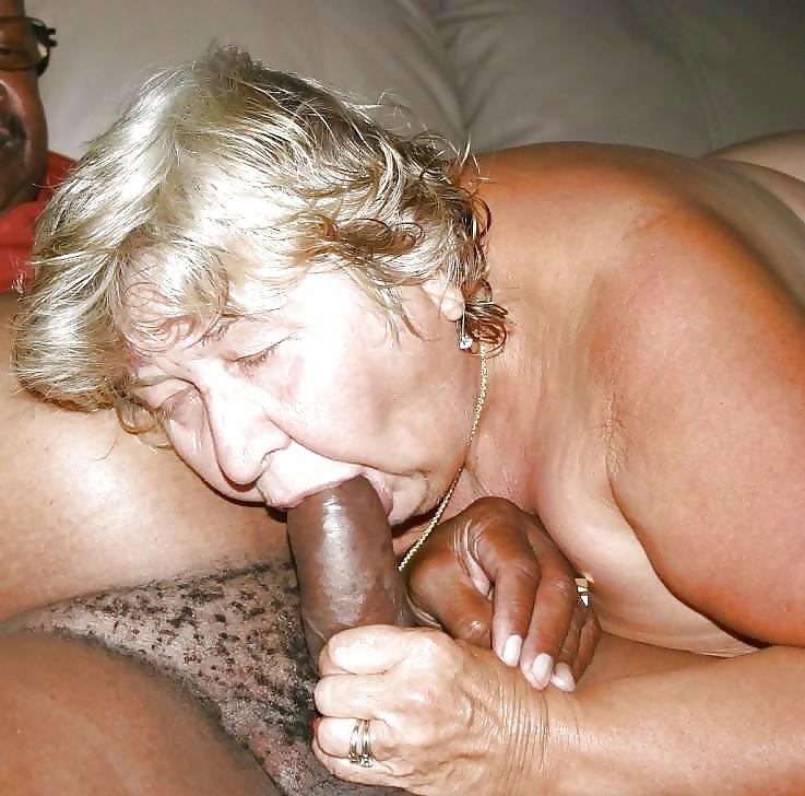 Old ladies oral porn clips