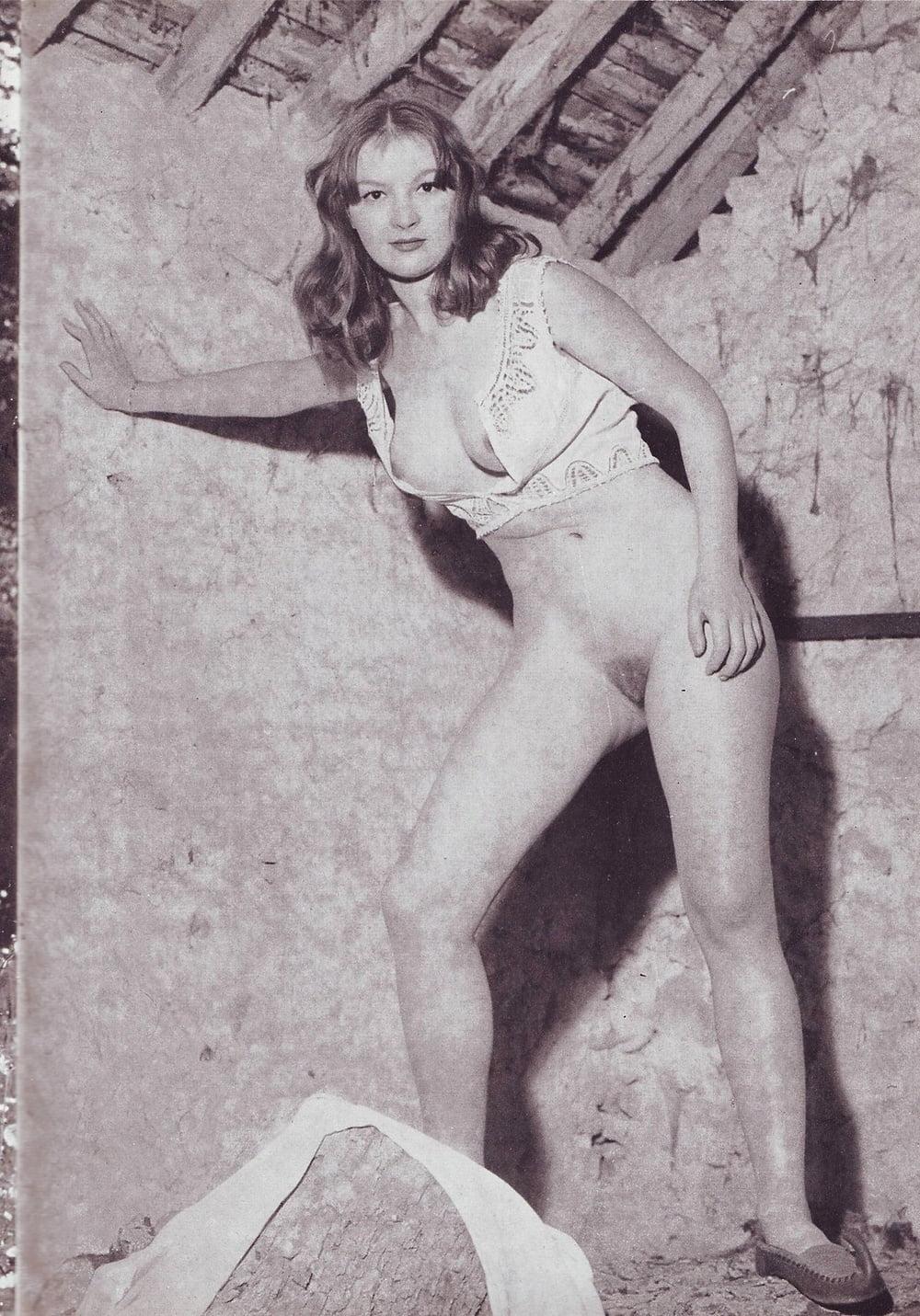актрисы немецкой эротики - 10