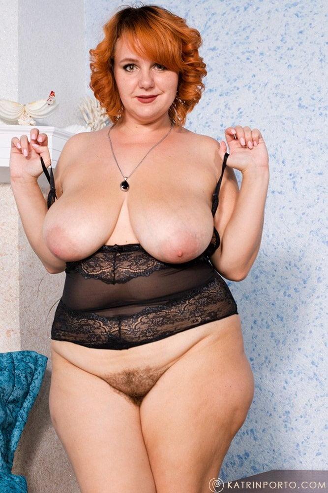 Katrin Porto Nude