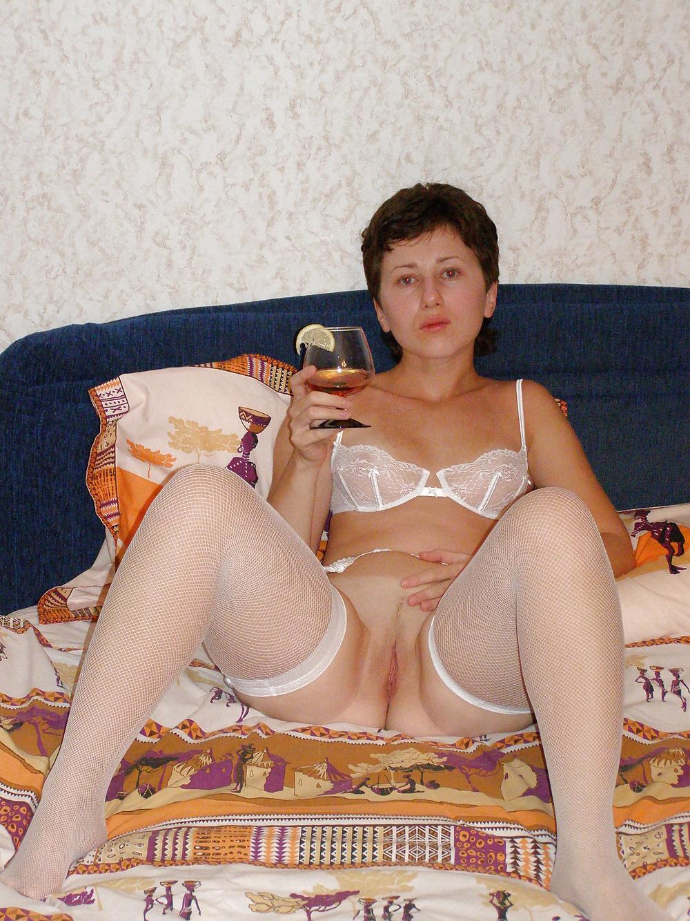 русские похотливые жены как девушка