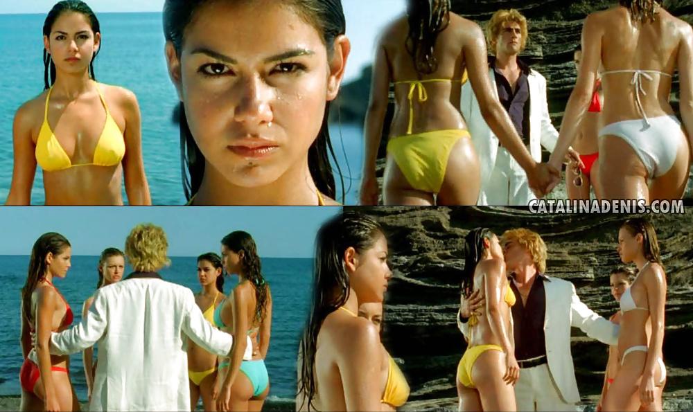 Zakon car slatkog okusa catalina denis bikini