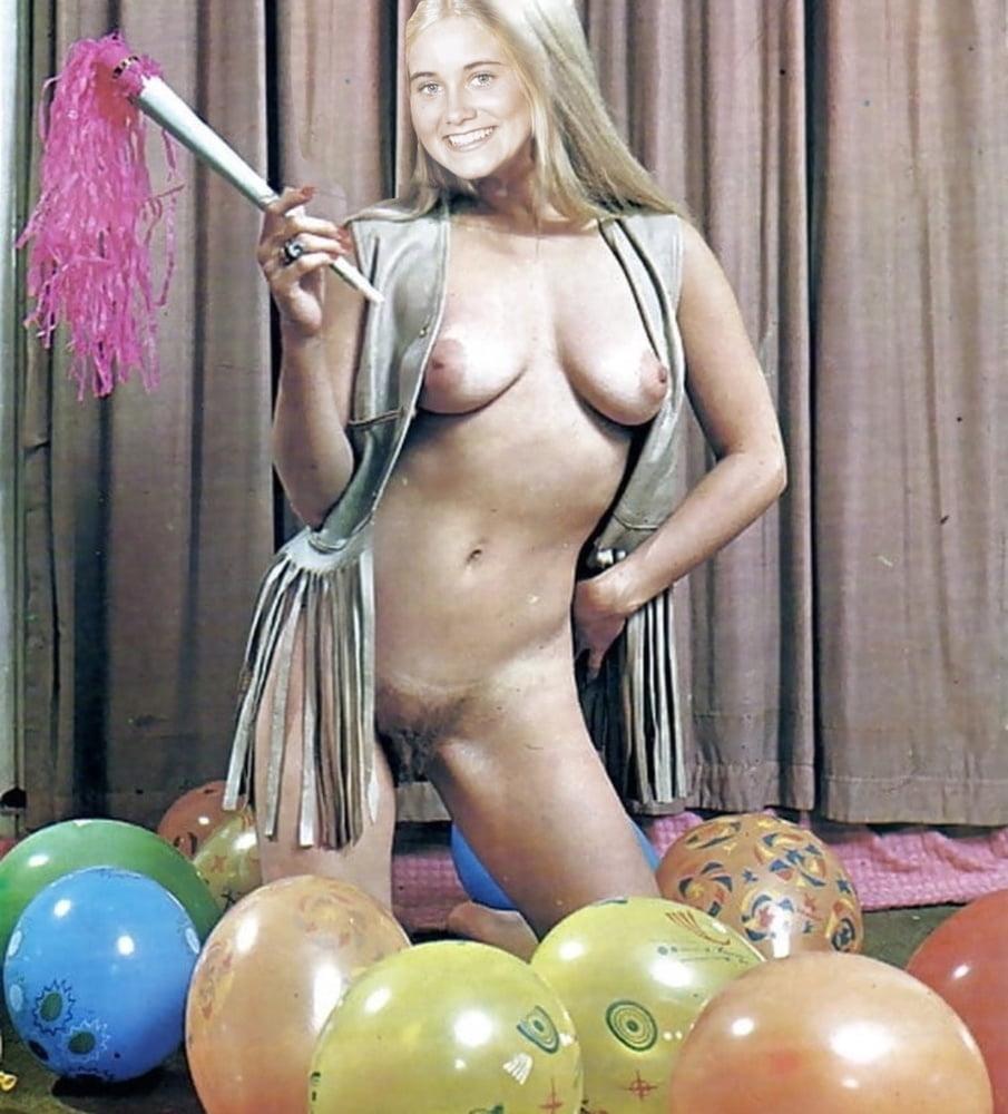 Marsha brady nude pics