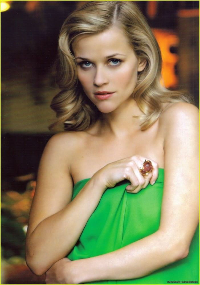 Reese witherspoon naked young, tiny young models