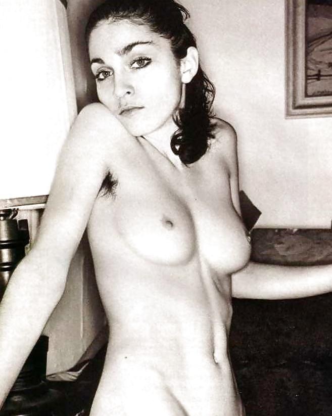 Madonna masturbation video