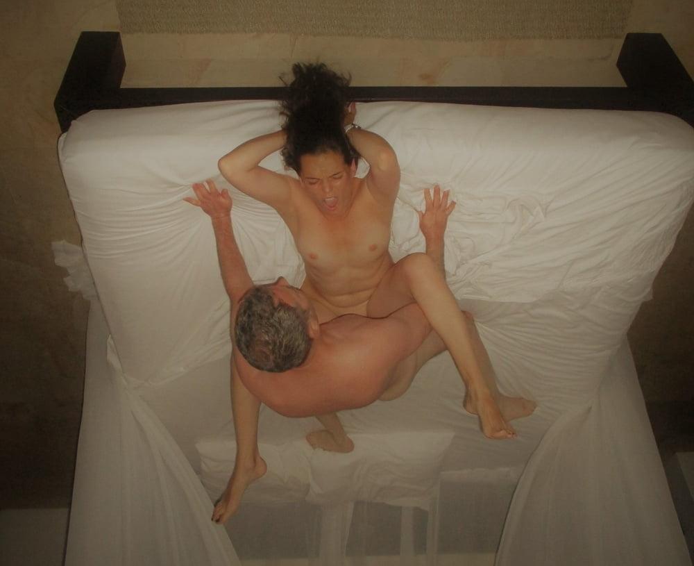 Caught posted online Kayla kayden xxx x husband