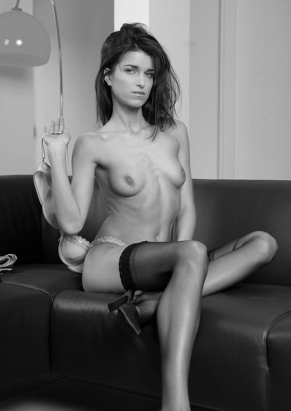 Free nude pics of claudia black — photo 11