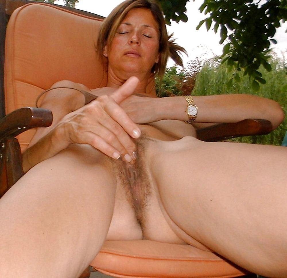 Busty milf orgasm-6587
