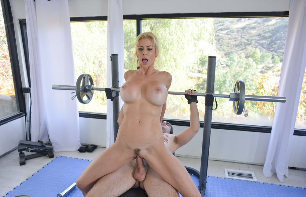 Hard Pussy Trained