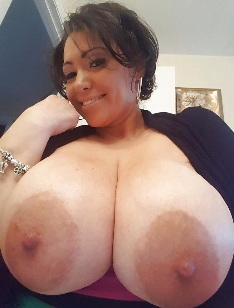 Huge Tits Redhead Dildo