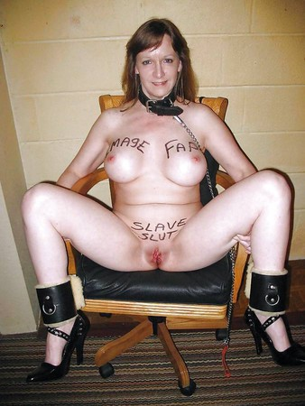 Amateur Submissive Bdsm Ehefrau