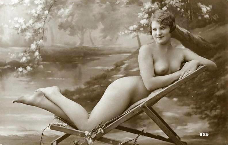 Kamloops nudes