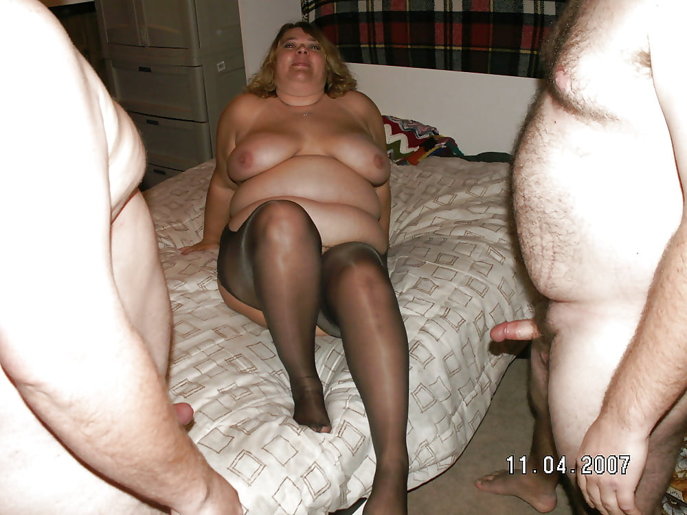 Bbw wife galery images