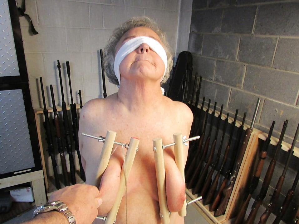 Granny Torture