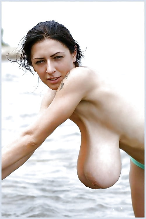 Hot Naked Bitch Boobs Gif