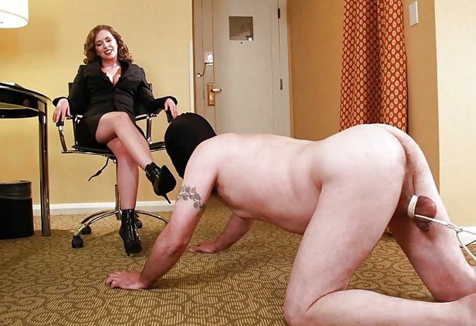 Older mature dominatrix mistress