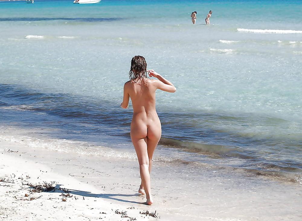 Tortola nude beaches