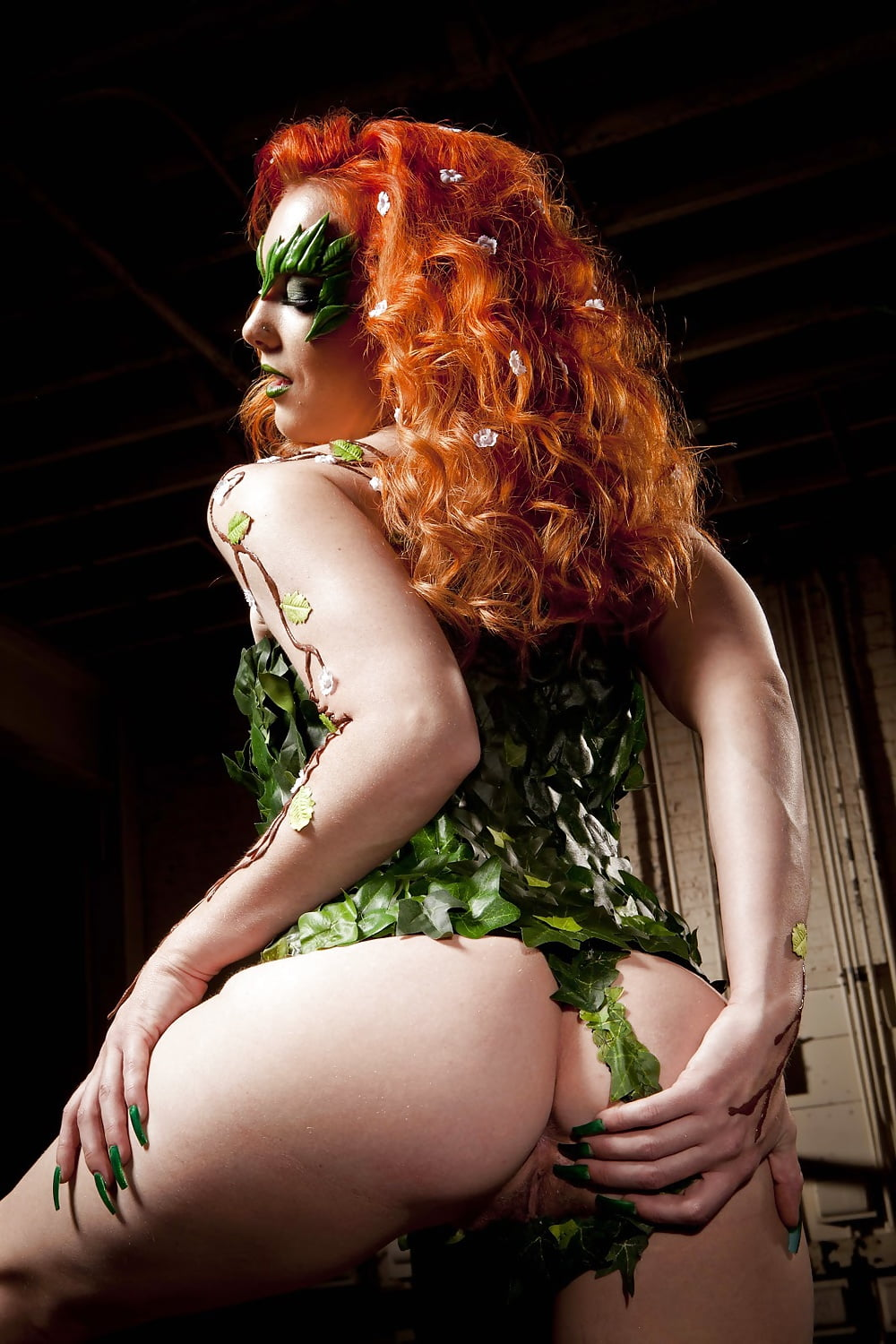 Pin On Poison Ivy