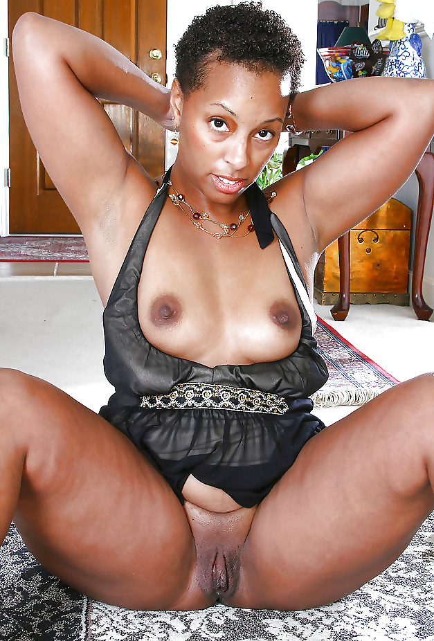 ebony-mature-women
