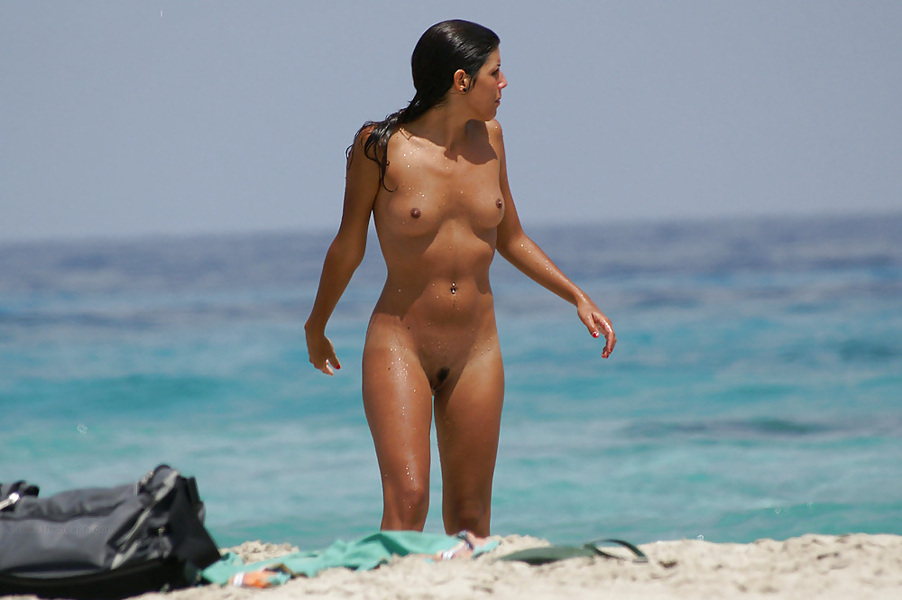 Have you ever gone to a nude beach or nudist resort