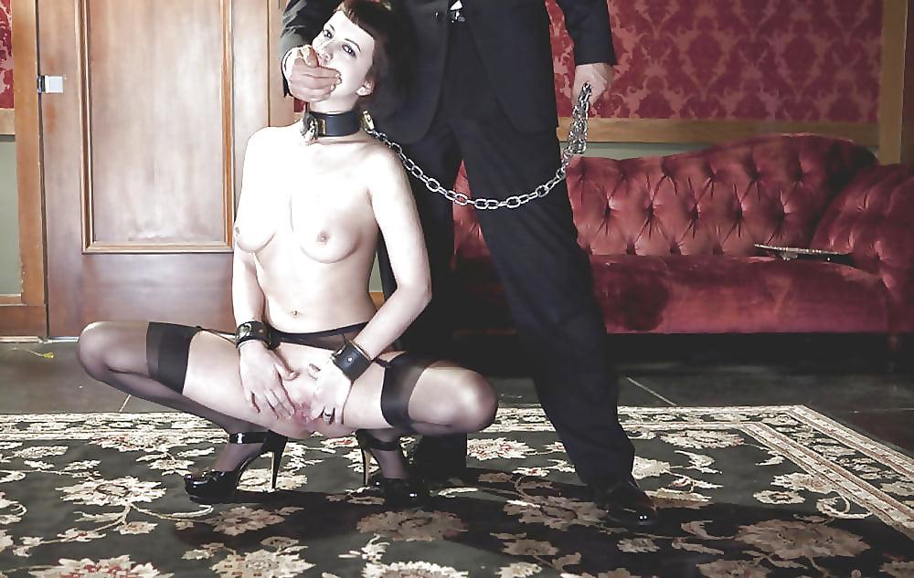 Milf sex obedient slave positions training