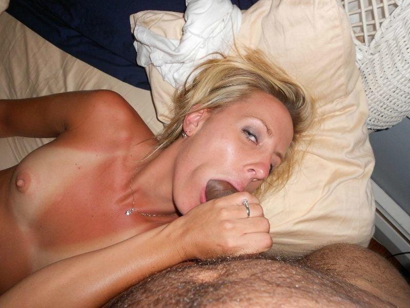 Wives Suck BBC (#2245 Wedding Ring Swingers) - 100 Pics