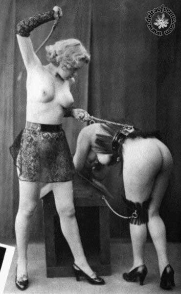 Vintage hairy nude pics