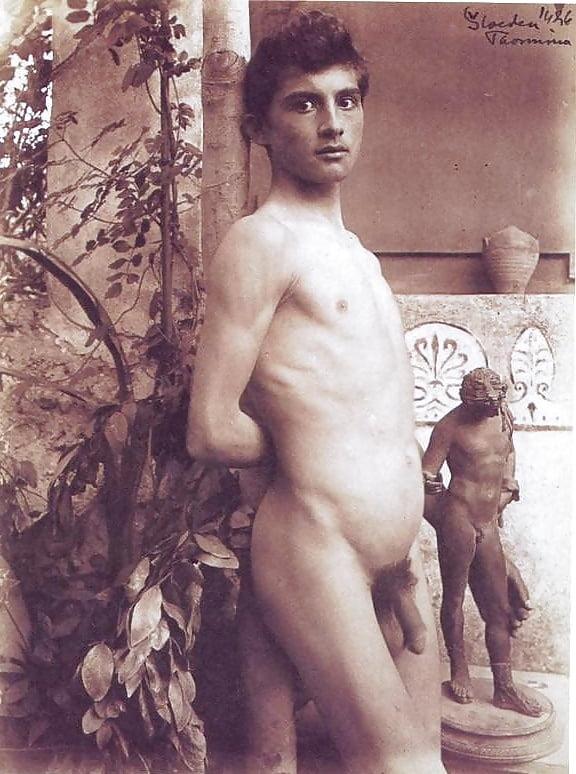 Vintage young gay porn-6795